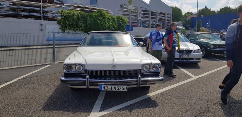 US Car Treffen im Technikmuseum Sinsheim 3.+4.8. 2019 20191527