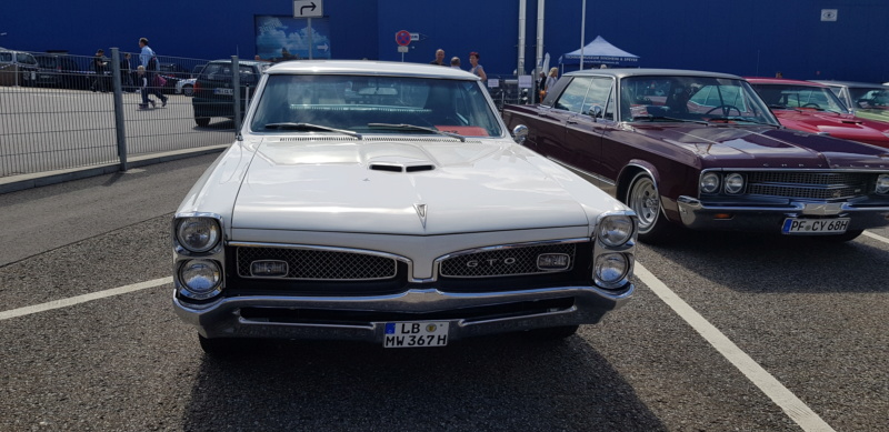 US Car Treffen im Technikmuseum Sinsheim 3.+4.8. 2019 20191530