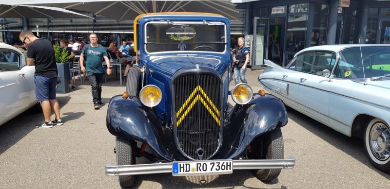 US Car Treffen im Technikmuseum Sinsheim 3.+4.8. 2019 20191536