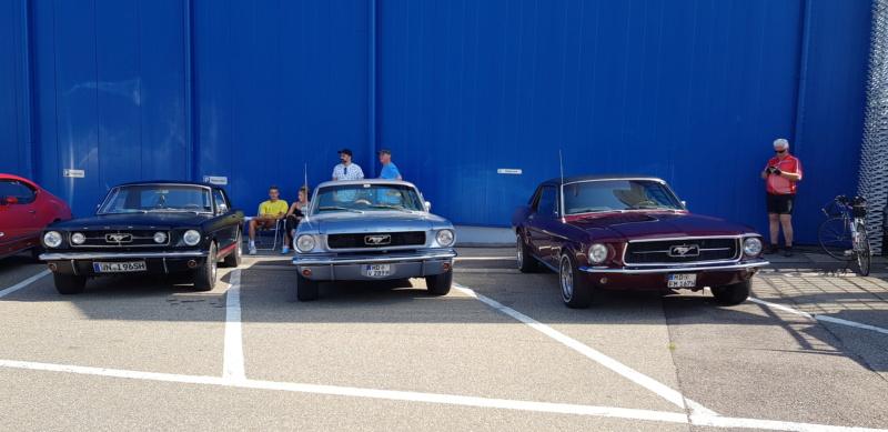 US Car Treffen im Technikmuseum Sinsheim 3.+4.8. 2019 20191549