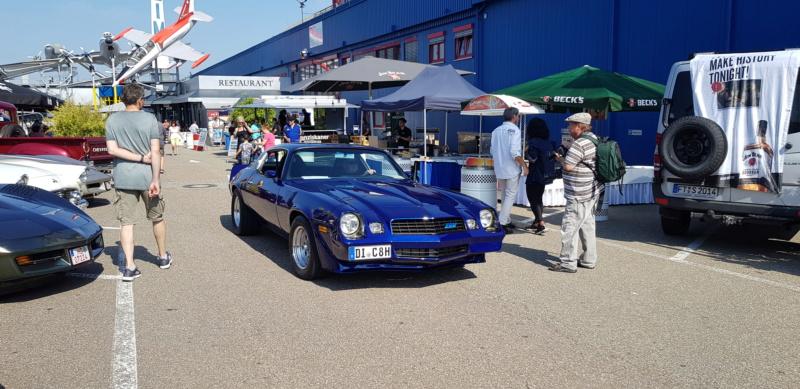 US Car Treffen im Technikmuseum Sinsheim 3.+4.8. 2019 20191554