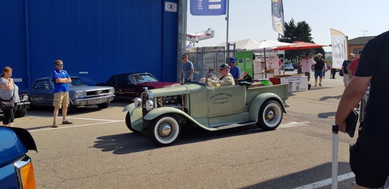 US Car Treffen im Technikmuseum Sinsheim 3.+4.8. 2019 20191559