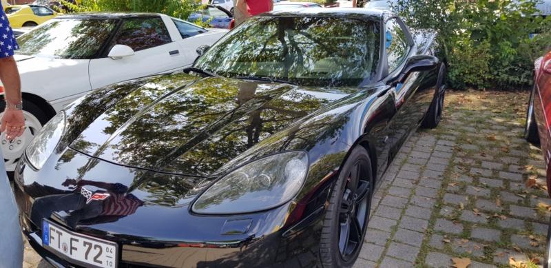 16. Corvettentreffen des Corvette Club Rhein-Neckar in St. Leon-Rot 1.9.2019 20191608