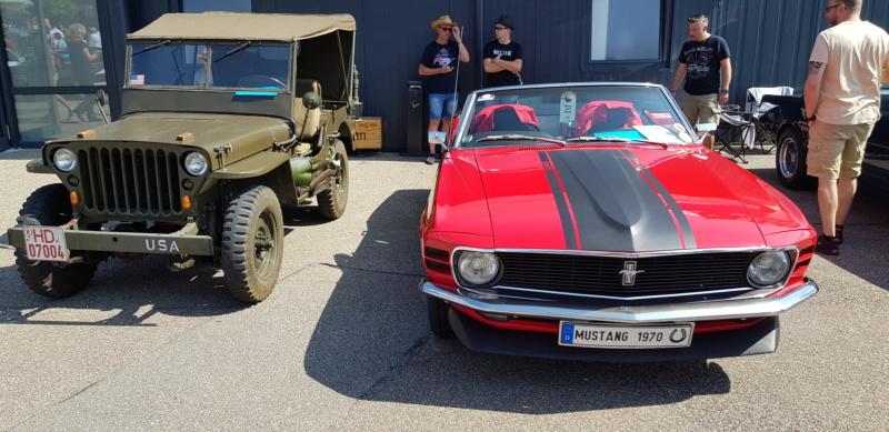 US Car Treffen im Technikmuseum Sinsheim 3.+4.8. 2019 - Seite 2 20191658