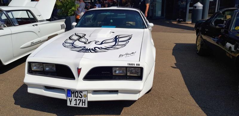 US Car Treffen im Technikmuseum Sinsheim 3.+4.8. 2019 - Seite 2 20191664