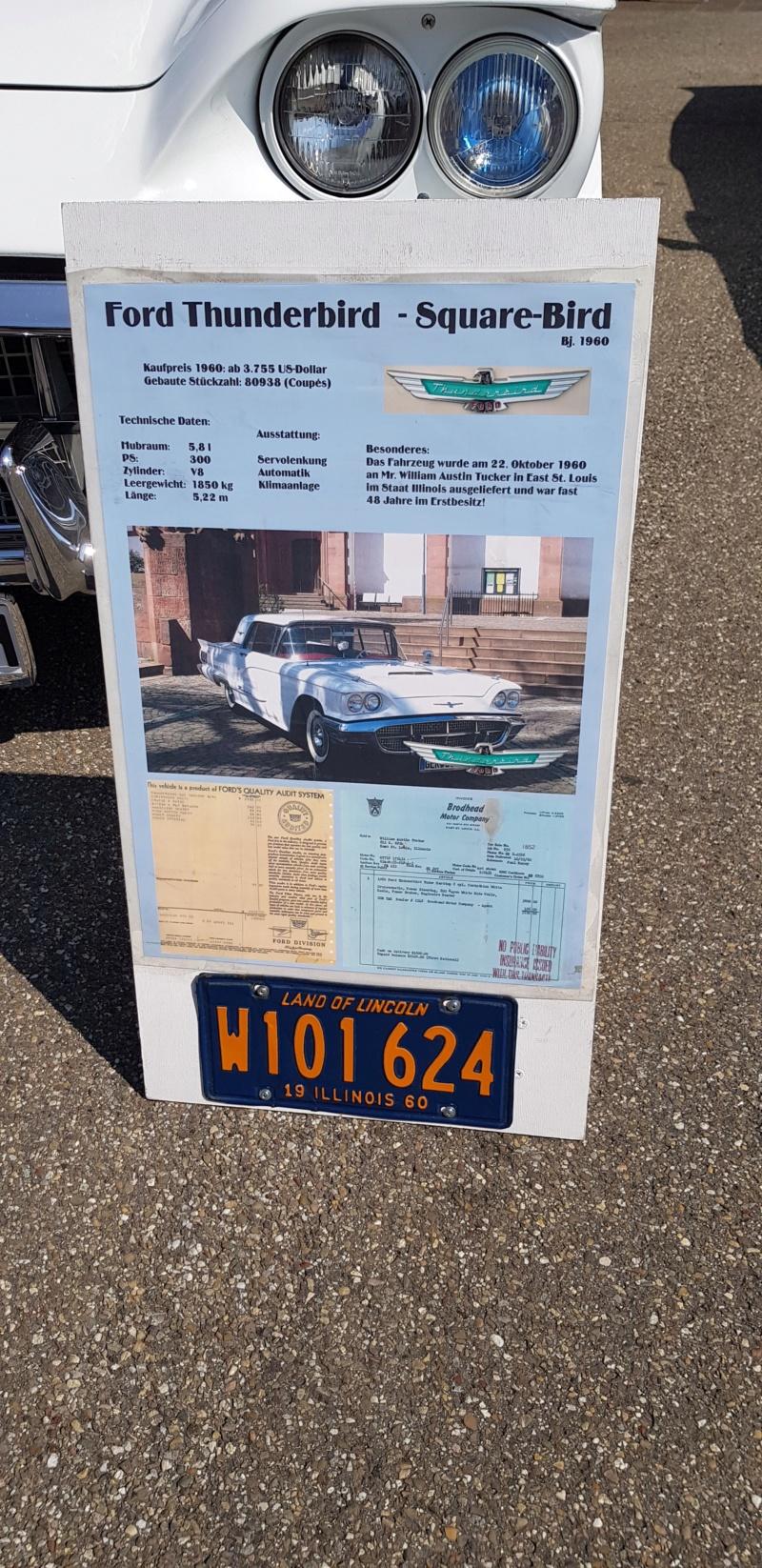 US Car Treffen im Technikmuseum Sinsheim 3.+4.8. 2019 - Seite 2 20191668