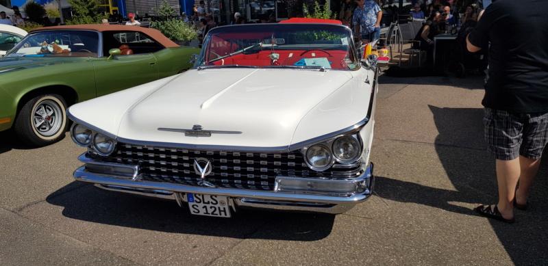 US Car Treffen im Technikmuseum Sinsheim 3.+4.8. 2019 - Seite 2 20191672