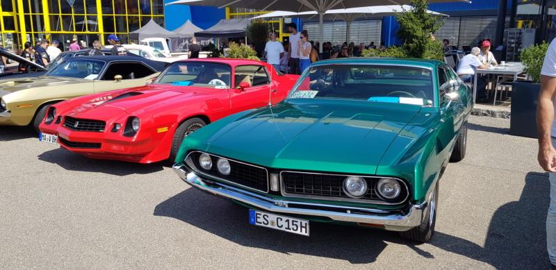 US Car Treffen im Technikmuseum Sinsheim 3.+4.8. 2019 - Seite 2 20191674