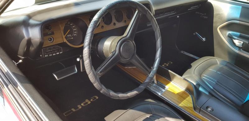 US Car Treffen im Technikmuseum Sinsheim 3.+4.8. 2019 - Seite 2 20191677