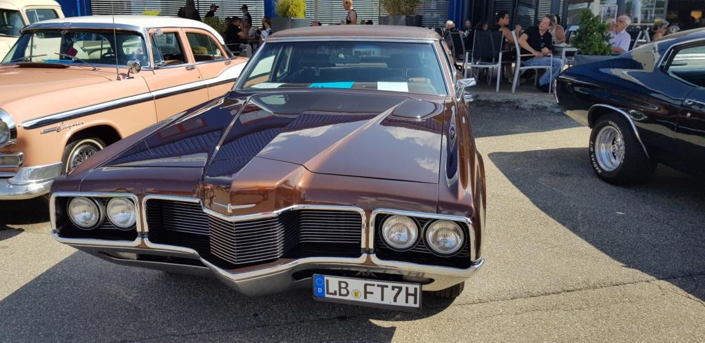 US Car Treffen im Technikmuseum Sinsheim 3.+4.8. 2019 - Seite 2 20191688