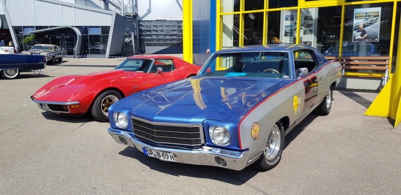 US Car Treffen im Technikmuseum Sinsheim 3.+4.8. 2019 - Seite 2 20191696