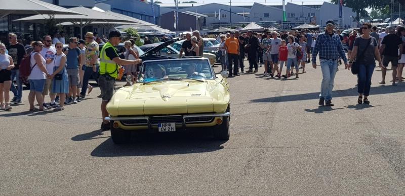US Car Treffen im Technikmuseum Sinsheim 3.+4.8. 2019 - Seite 2 20191701