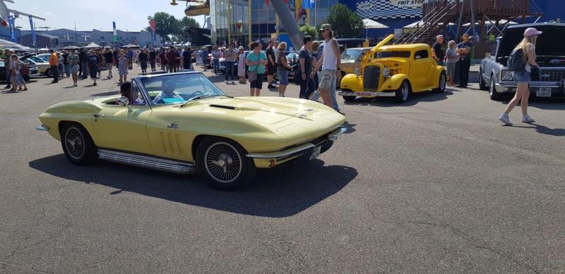 US Car Treffen im Technikmuseum Sinsheim 3.+4.8. 2019 - Seite 2 20191702