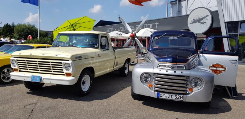 US Car Treffen im Technikmuseum Sinsheim 3.+4.8. 2019 - Seite 2 20191708