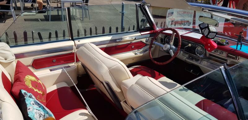 US Car Treffen im Technikmuseum Sinsheim 3.+4.8. 2019 - Seite 2 20191723