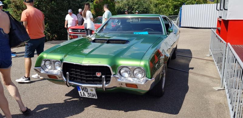 US Car Treffen im Technikmuseum Sinsheim 3.+4.8. 2019 - Seite 2 20191728