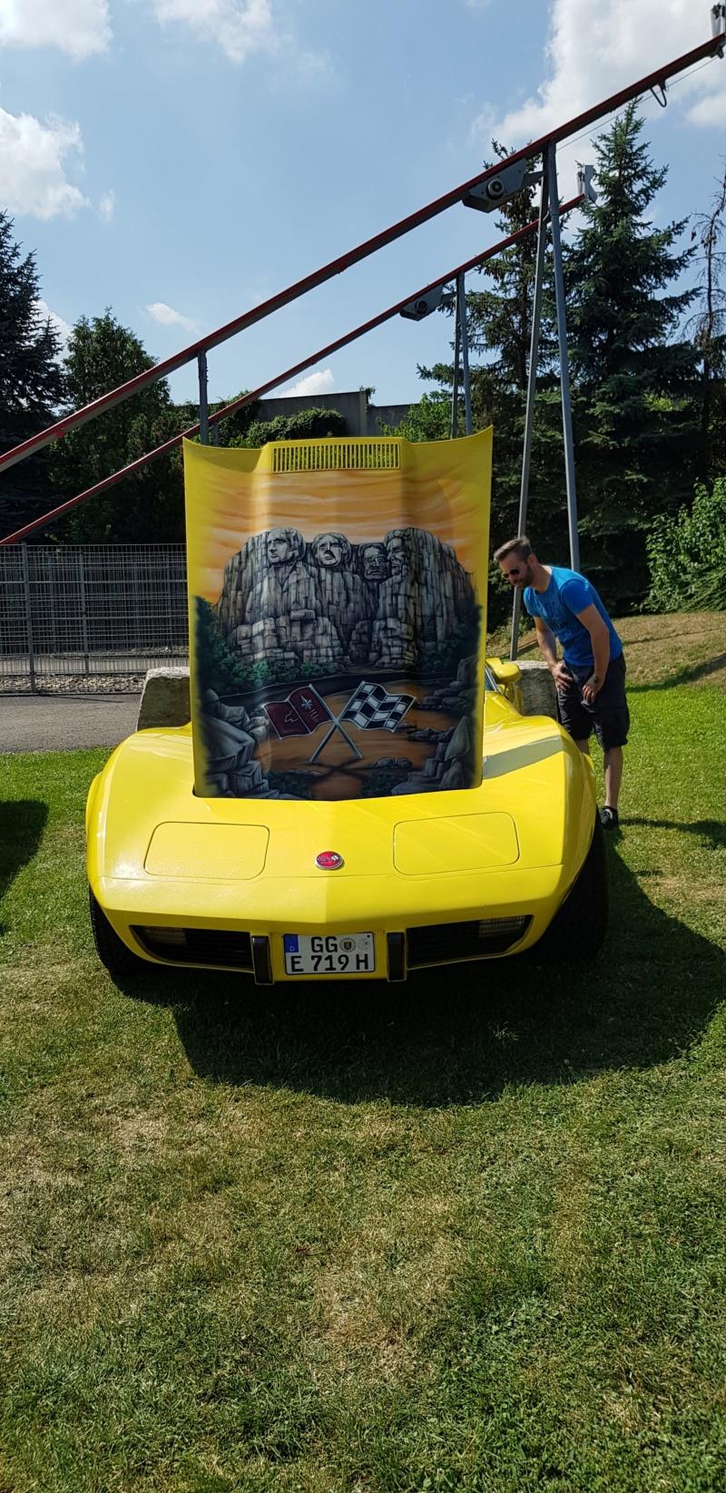 US Car Treffen im Technikmuseum Sinsheim 3.+4.8. 2019 - Seite 2 20191751
