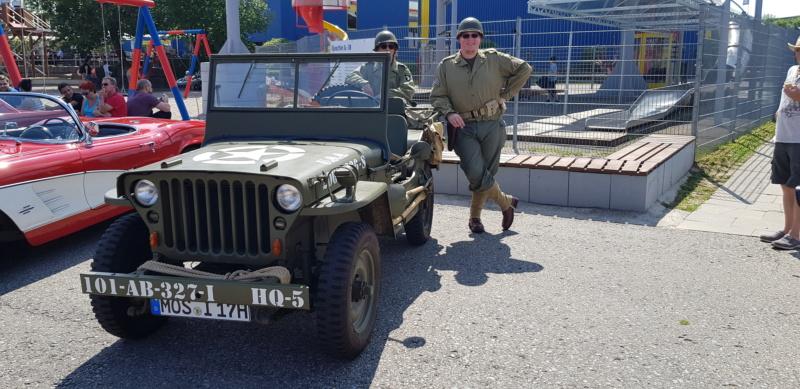 US Car Treffen im Technikmuseum Sinsheim 3.+4.8. 2019 - Seite 2 20191755