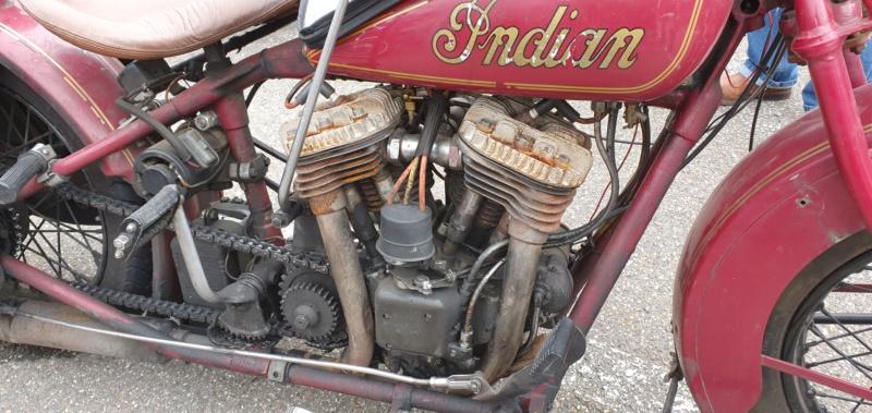 Motorrad Classic Day im Technikmuseum Sinsheim 5.10.2019 20192203