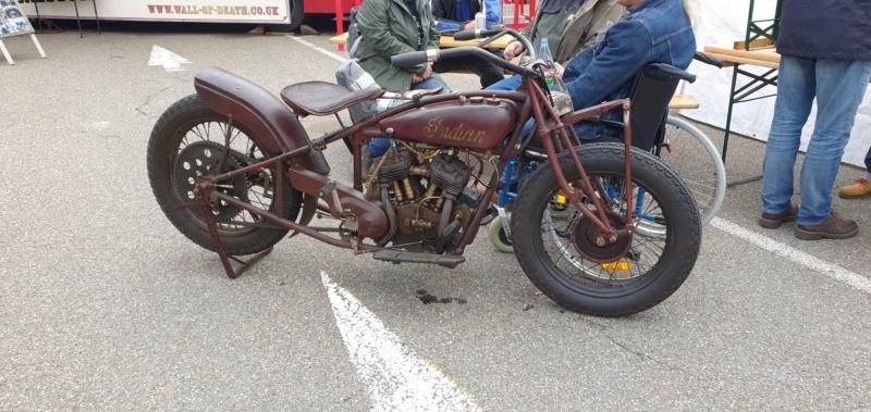 Motorrad Classic Day im Technikmuseum Sinsheim 5.10.2019 20192207