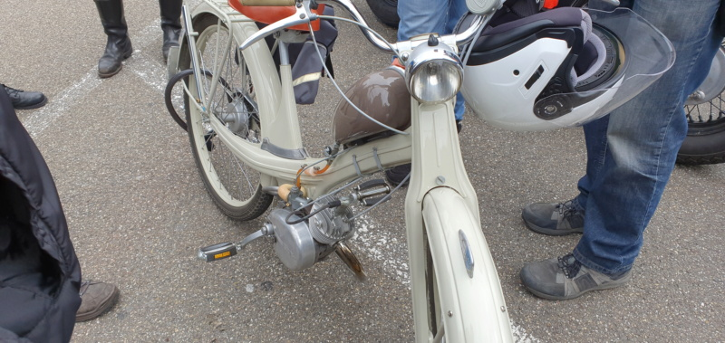 Motorrad Classic Day im Technikmuseum Sinsheim 5.10.2019 20192208