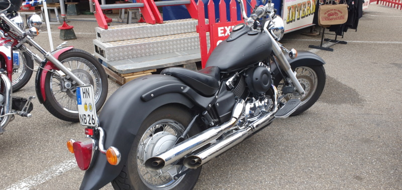 Motorrad Classic Day im Technikmuseum Sinsheim 5.10.2019 20192215