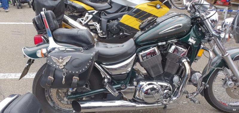 Motorrad Classic Day im Technikmuseum Sinsheim 5.10.2019 20192217