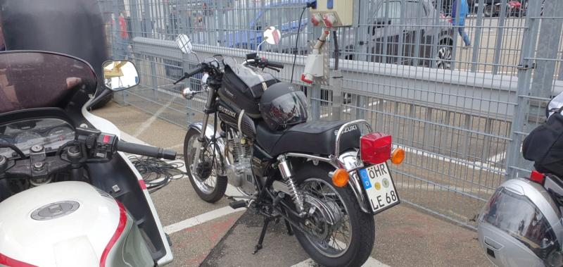 Motorrad Classic Day im Technikmuseum Sinsheim 5.10.2019 20192221