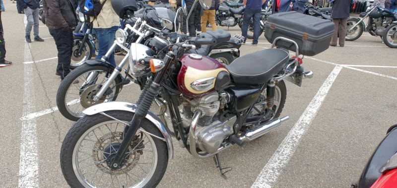Motorrad Classic Day im Technikmuseum Sinsheim 5.10.2019 20192225
