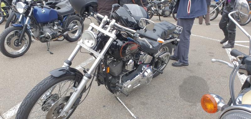 Motorrad Classic Day im Technikmuseum Sinsheim 5.10.2019 20192226