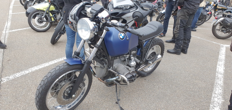 Motorrad Classic Day im Technikmuseum Sinsheim 5.10.2019 20192227