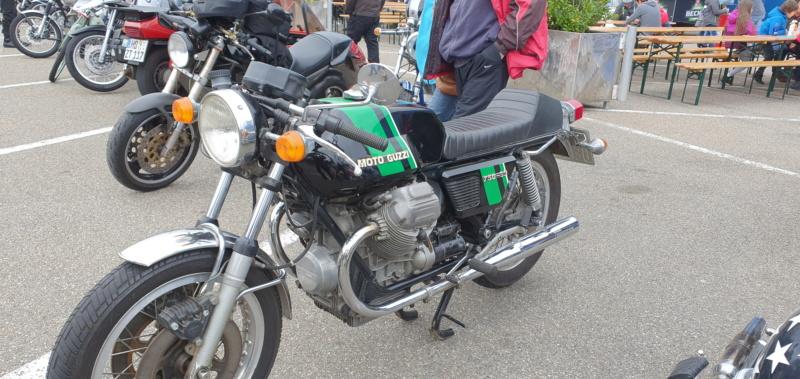 Motorrad Classic Day im Technikmuseum Sinsheim 5.10.2019 20192230