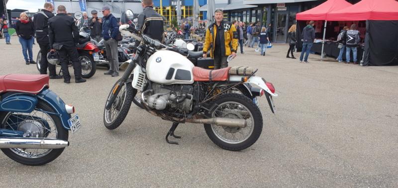 Motorrad Classic Day im Technikmuseum Sinsheim 5.10.2019 20192239