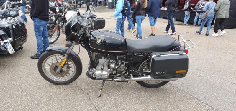 Motorrad Classic Day im Technikmuseum Sinsheim 5.10.2019 20192243