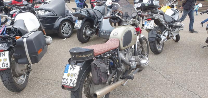 Motorrad Classic Day im Technikmuseum Sinsheim 5.10.2019 20192247