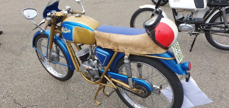 Motorrad Classic Day im Technikmuseum Sinsheim 5.10.2019 20192252