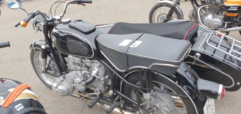Motorrad Classic Day im Technikmuseum Sinsheim 5.10.2019 20192257