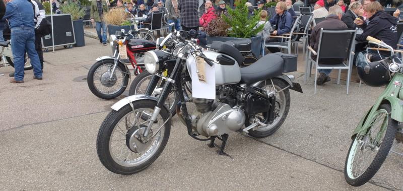 Motorrad Classic Day im Technikmuseum Sinsheim 5.10.2019 20192260