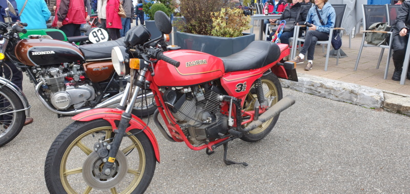 Motorrad Classic Day im Technikmuseum Sinsheim 5.10.2019 20192262