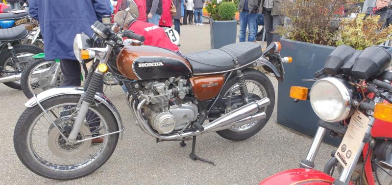 Motorrad Classic Day im Technikmuseum Sinsheim 5.10.2019 20192263