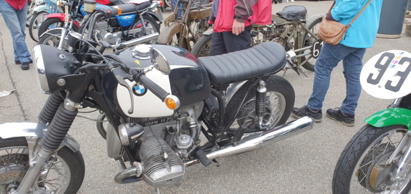 Motorrad Classic Day im Technikmuseum Sinsheim 5.10.2019 20192264