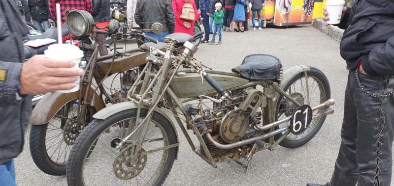 Motorrad Classic Day im Technikmuseum Sinsheim 5.10.2019 20192266
