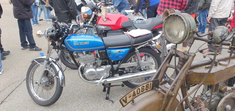 Motorrad Classic Day im Technikmuseum Sinsheim 5.10.2019 20192268