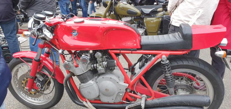 Motorrad Classic Day im Technikmuseum Sinsheim 5.10.2019 20192271