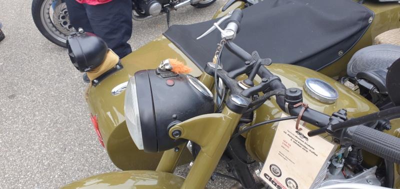 Motorrad Classic Day im Technikmuseum Sinsheim 5.10.2019 20192273