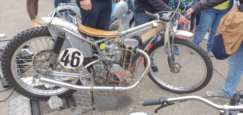 Motorrad Classic Day im Technikmuseum Sinsheim 5.10.2019 20192275