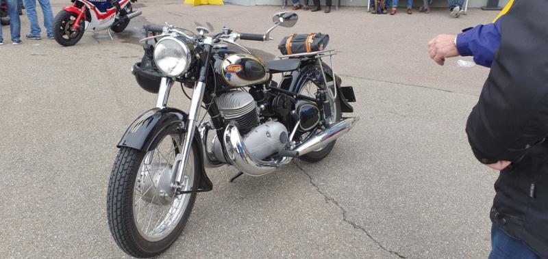 Motorrad Classic Day im Technikmuseum Sinsheim 5.10.2019 20192279