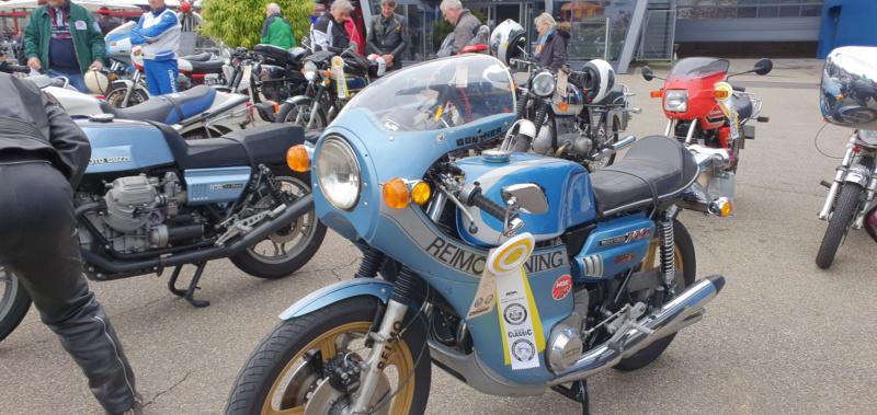 Motorrad Classic Day im Technikmuseum Sinsheim 5.10.2019 20192281