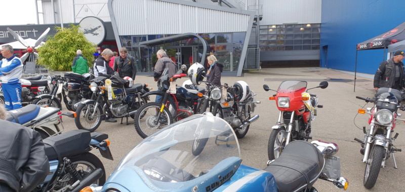 Motorrad Classic Day im Technikmuseum Sinsheim 5.10.2019 20192282