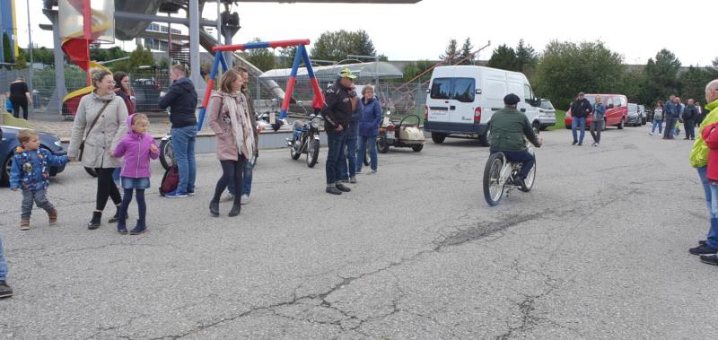 Motorrad Classic Day im Technikmuseum Sinsheim 5.10.2019 20192290